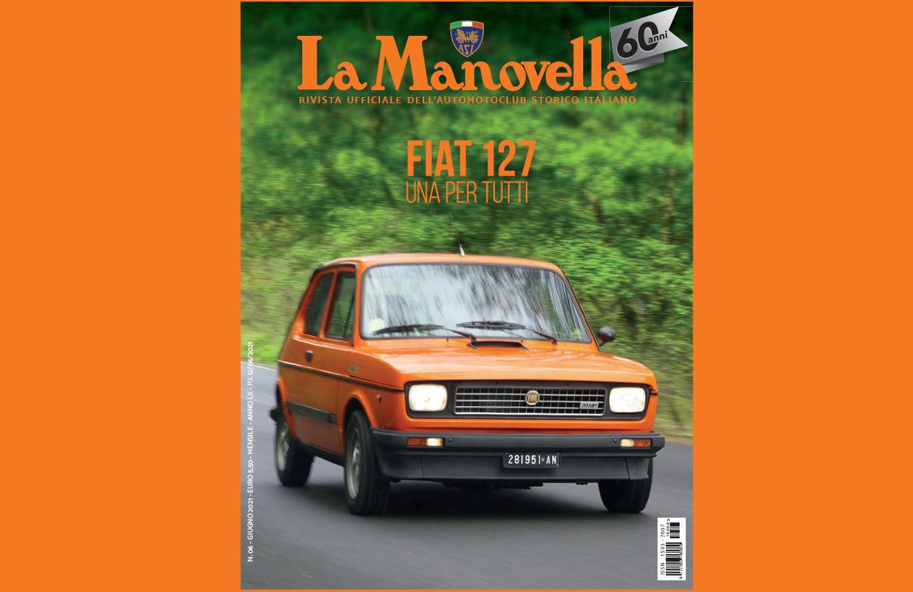 (IT) 60 anni di Manovella